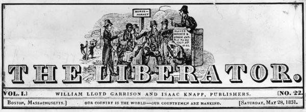 Anti-Slavery Cause